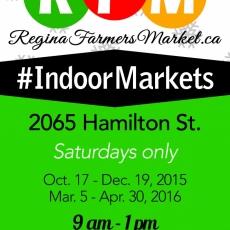 2015 Indoor Markets Media Release