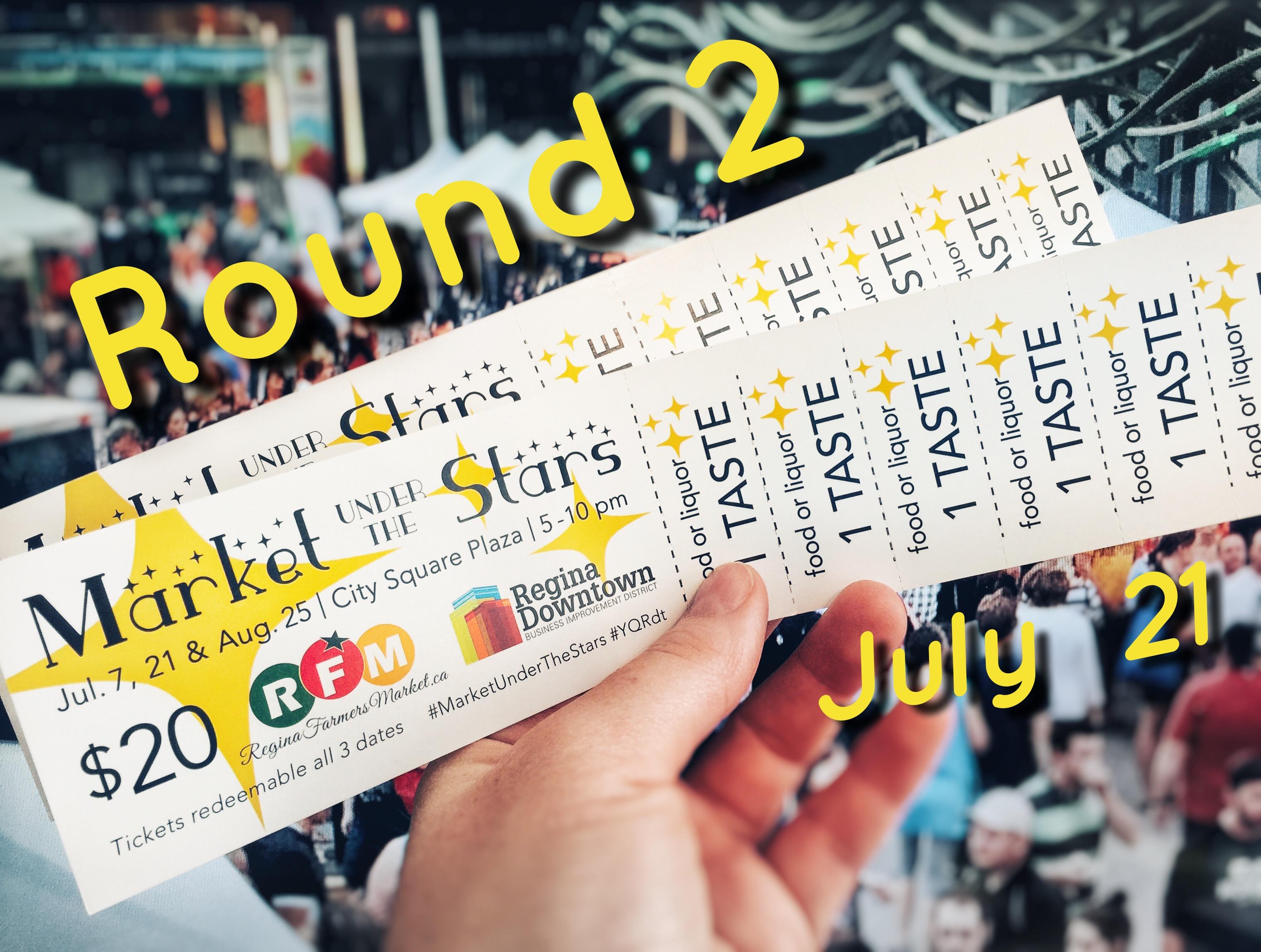 July 16 Map & HUGE Market! - Image 2