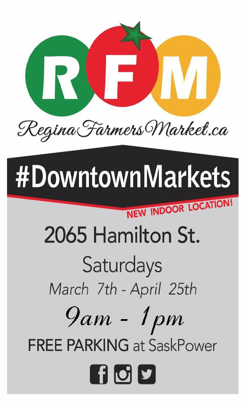 2015 Spring Downtown Markets Media Release! - Image 3