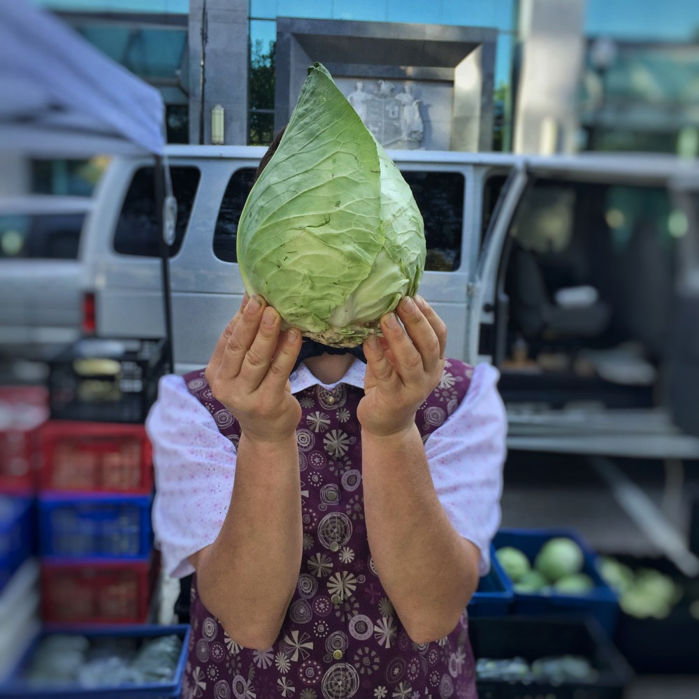 Street Beets August 4th, 2015: Coneheads, Garlic, Map, and Where is Ada??