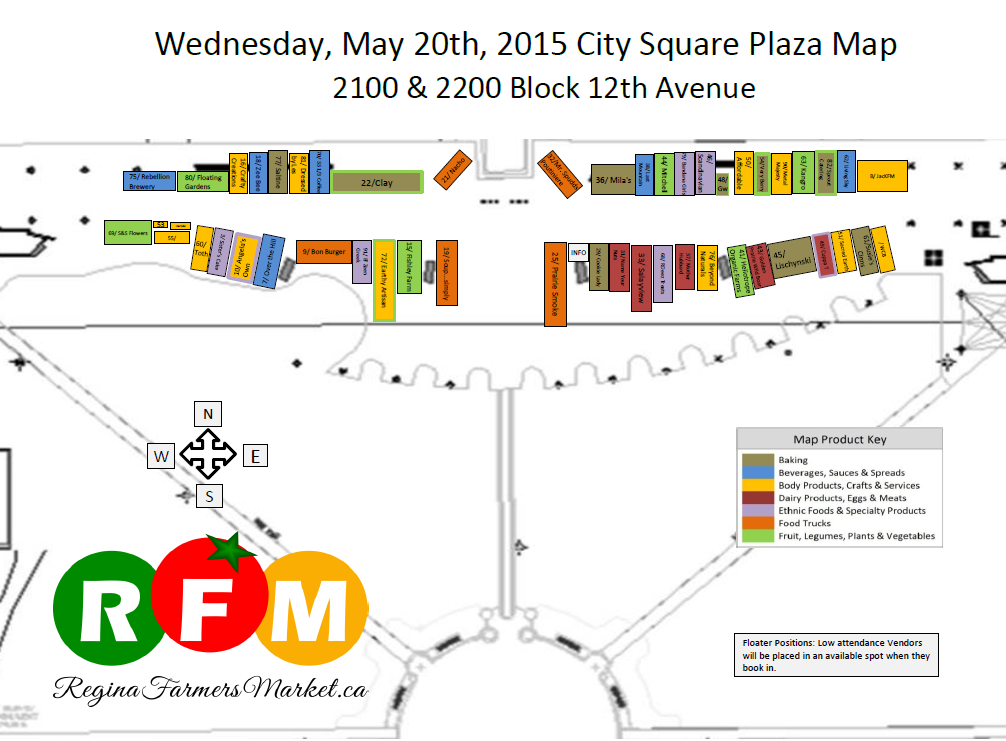 Street Beets May 19th, 2015: FULL Market Tomorrow! Finally, Good Weather! - Image 1
