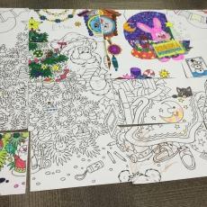 Street Beets Nov. 21, 2015: Kids' Club with RDBID, Herbs, Lentils, & Market Map