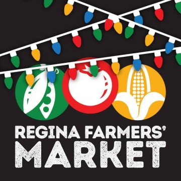 Fall Indoor Farmers' Market - Holiday Edition!