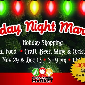 Holiday Night Market