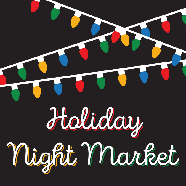 Holiday Night Market