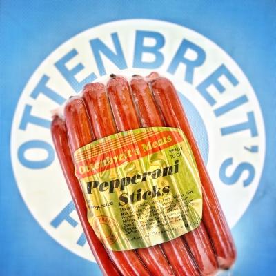 Ottenbreit's Meats