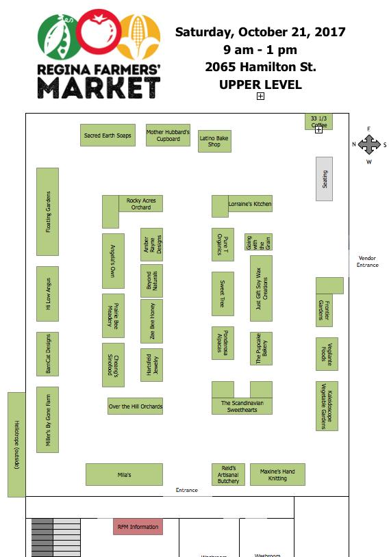 First Indoor Market! - Image 3