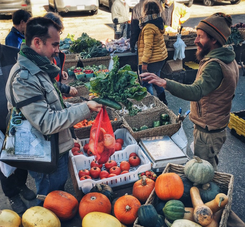 Last Wednesday Market! - Image 3