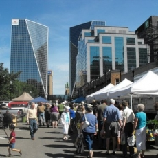 Regina Farmers' Market Makes the Best Markets in Canada List...Again!