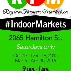 2015 Indoor Markets Media Release