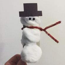 Vendors will be on both the upper and lower levels during the market tomorrow. In addition to vendors on the lower level, you'll also find Market Meals, hot coffee/tea and #RFMKidsClub. The craft tomorrow will be egg carton #snowmen! RFM Kids' Club is fre