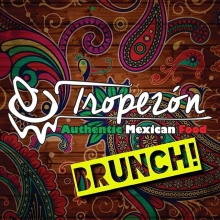 Tell your friends - the APRIL 1st market is going to be AMAZING! Here's why: « » 💥 Mexican BRUNCH by @tropemxfood (lower level) 💥 1st market for @dosidonut (homemade donuts) 💥 1st market for @sweettreepreserves (honey-based preserves & treats)
