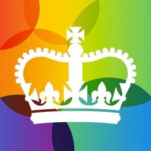 @queencitypride is joining our vendors along Scarth St. for their annual Community Fair. Discover the LGBTQ-friendly services available in Regina; ask questions, get educated, and learn from these amazing non-profits and service providers. Don't forget to