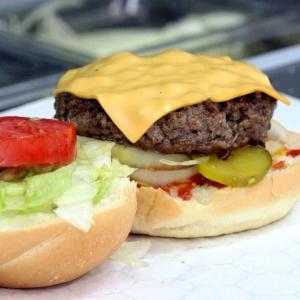 Bon Burger Image