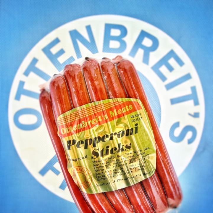Ottenbreit\'s Meats