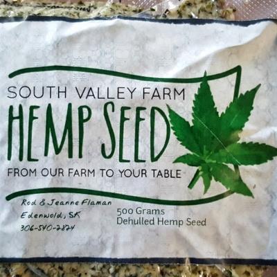 South Valley Farm