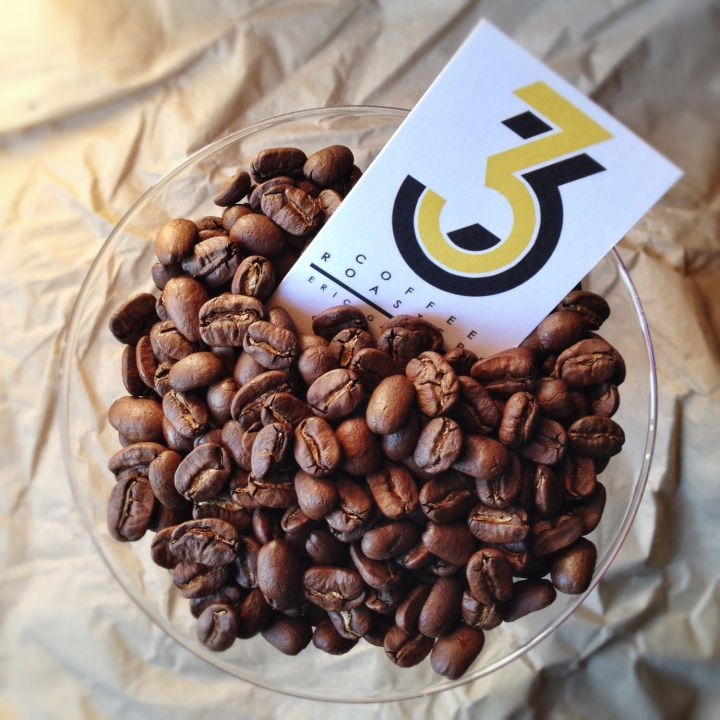33 1/3 Coffee Roasters