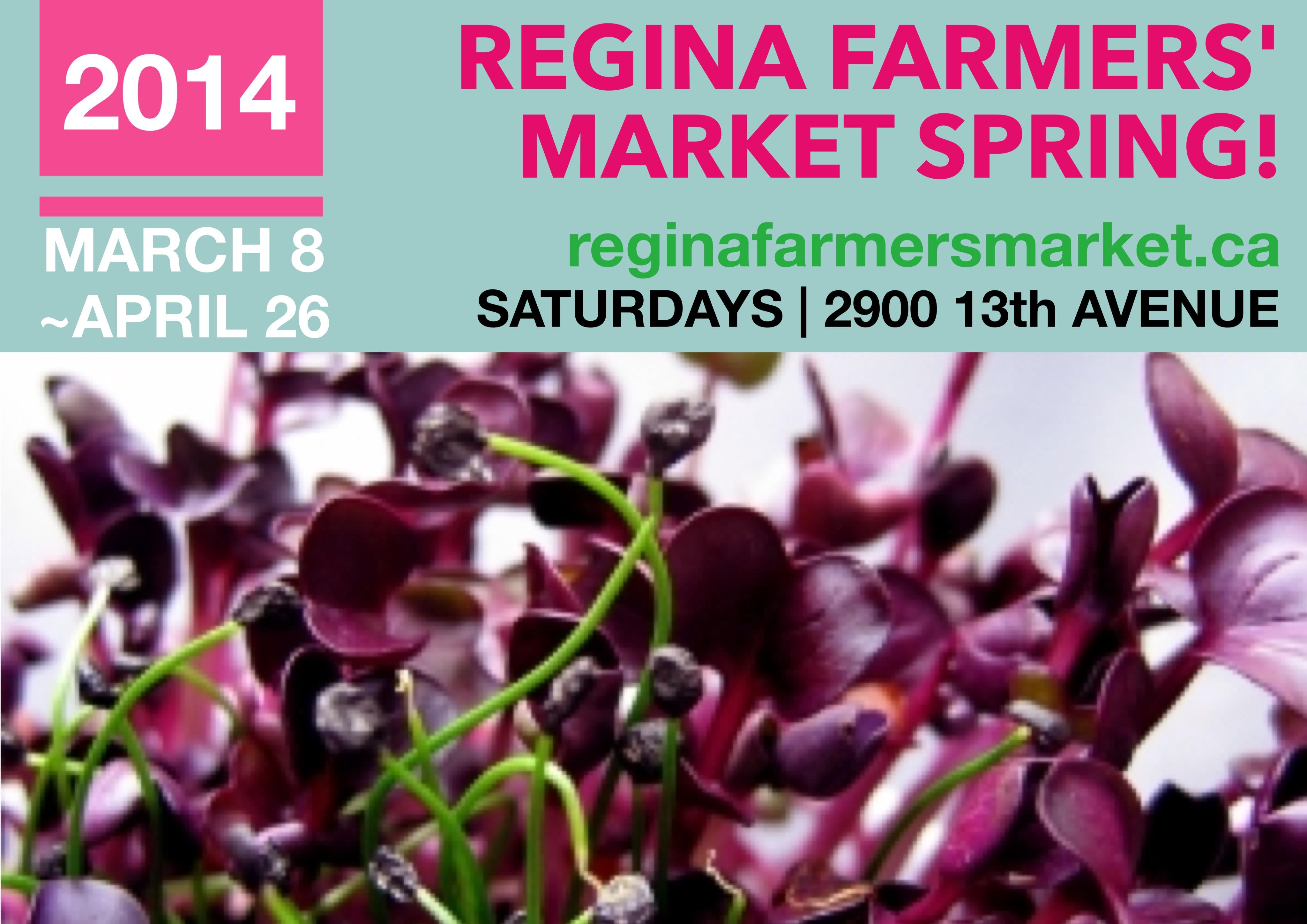 2014 Spring Market Information - Image 2
