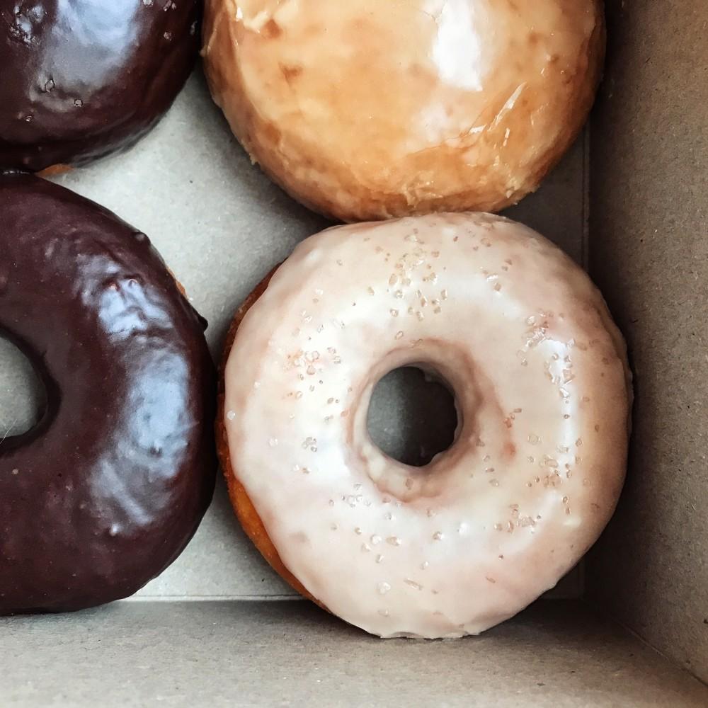 April 1 - Donuts & Mexican Brunch!