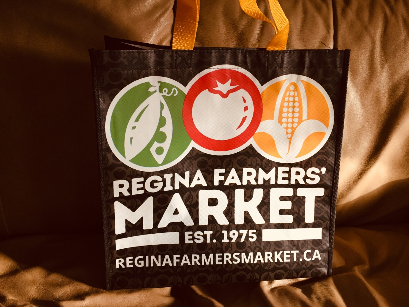Free! RFM Tote Bags Partnership