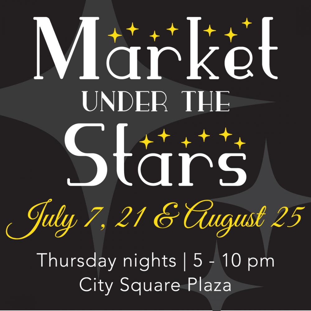 Market Under the Stars - Everything You Need to Know!