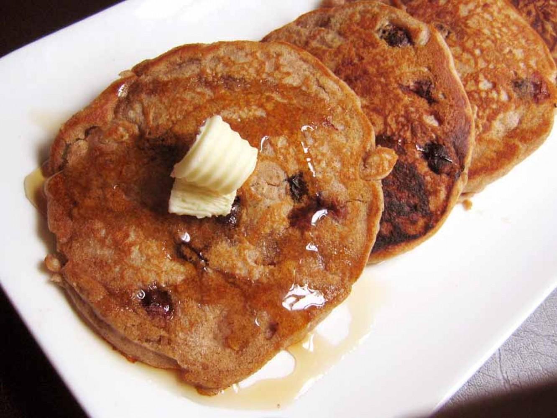 Pancake Breakfast - Saturday, Oct. 17th