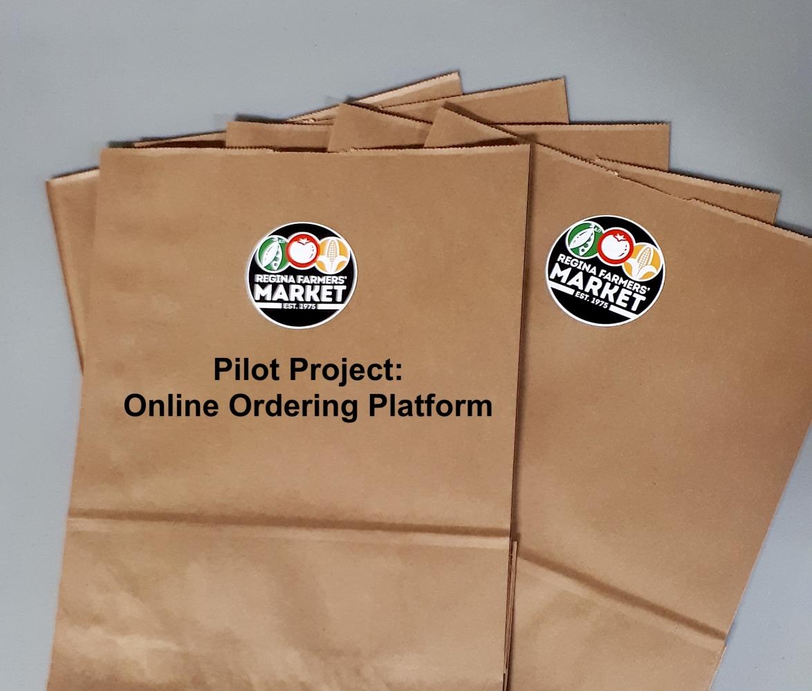 Pilot Project Review: RFM Online Ordering Platform