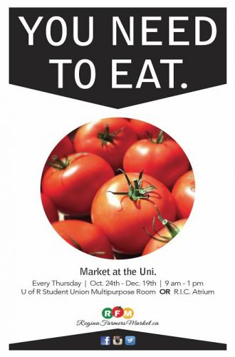 RFM Media Release: Two Winter Markets a week during 2013 Winter!  - Image 3