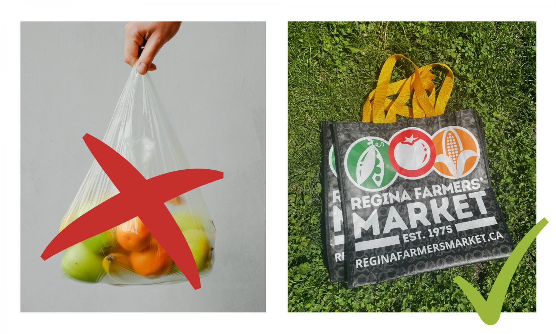 RFM's Response to the Plastic Bag Ban!