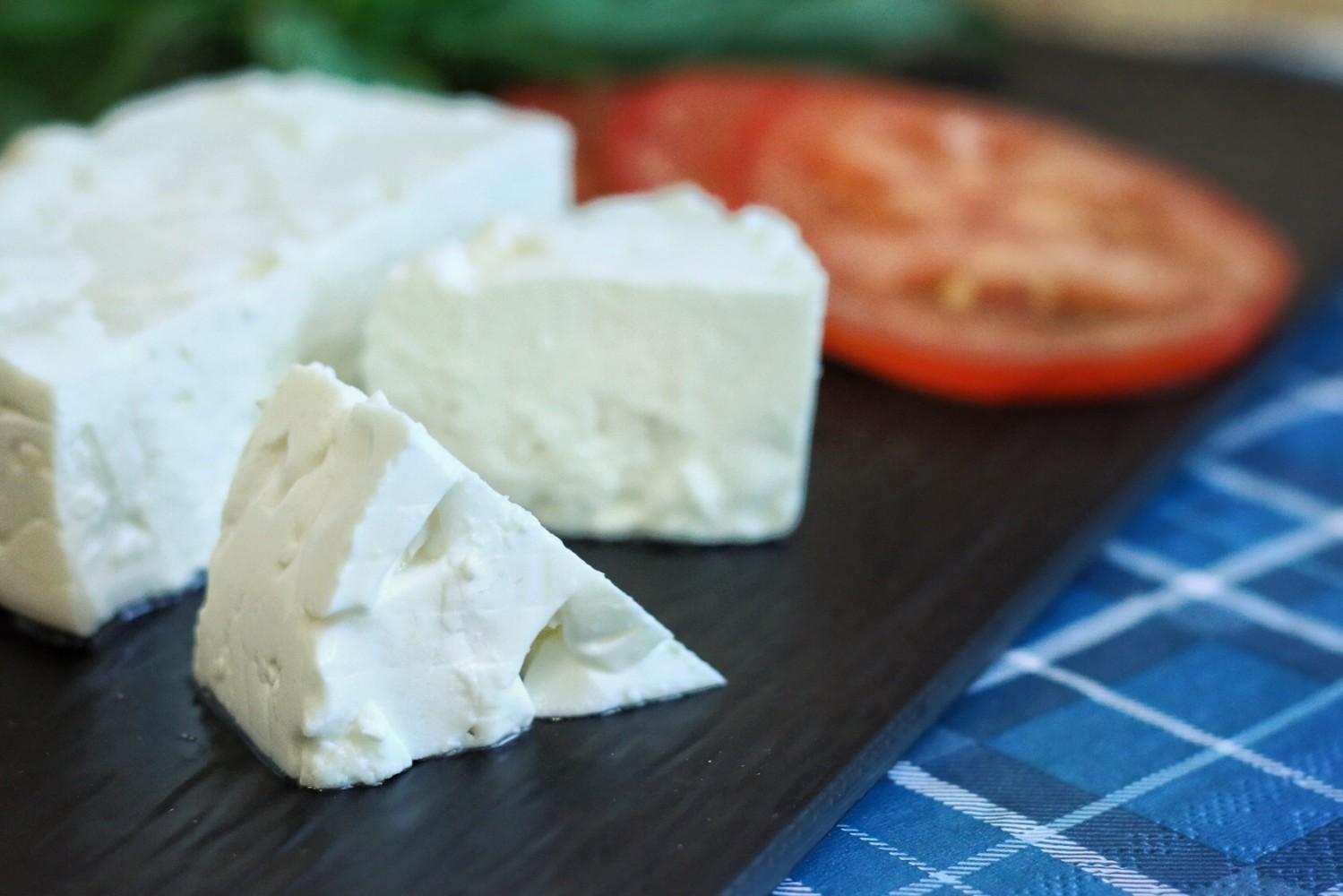 Sept. 10 Map & Feta Cheese!