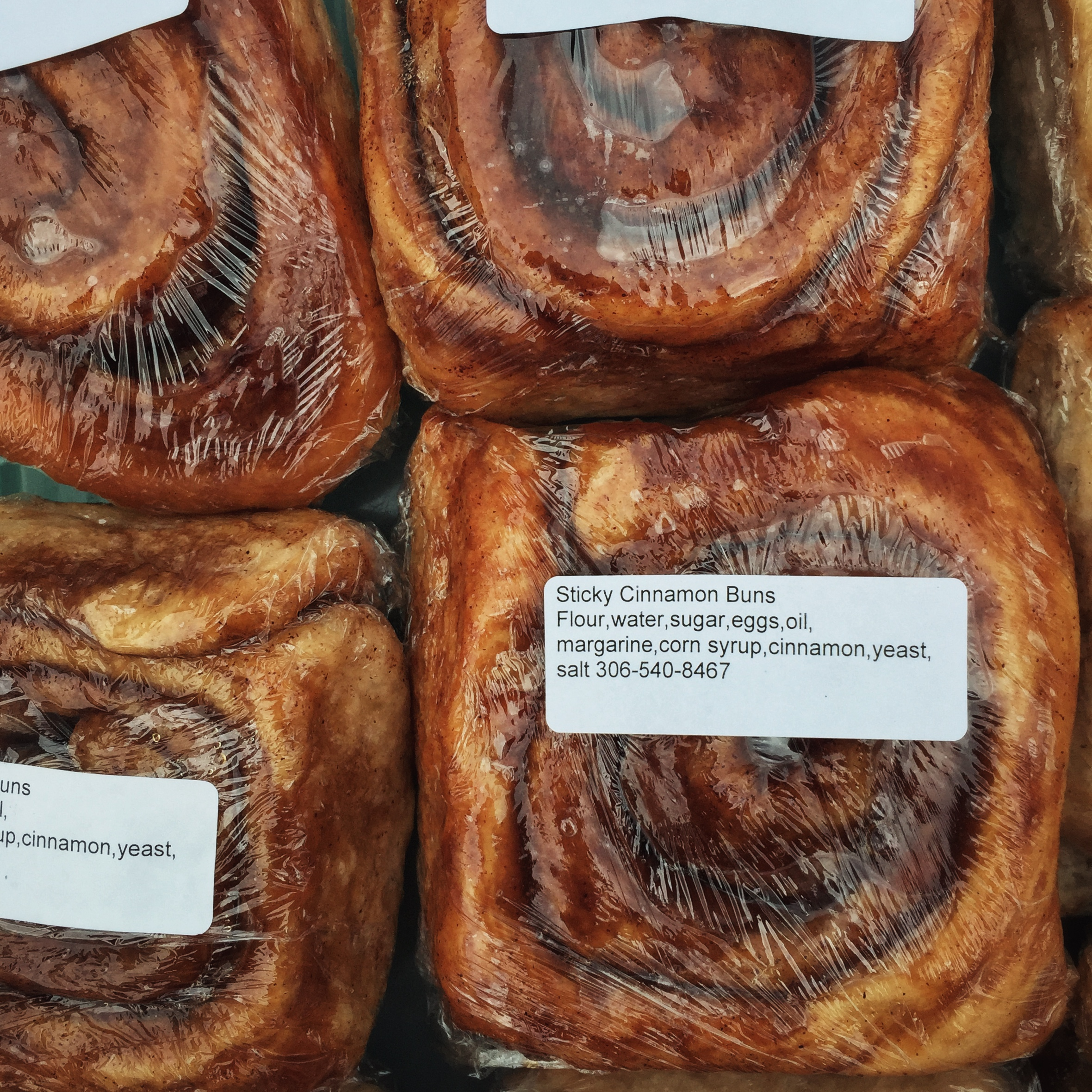 Street Beets Sept. 23, 2015: Market Map, Dragonscale & The Very Berry Bun Company - Image 1