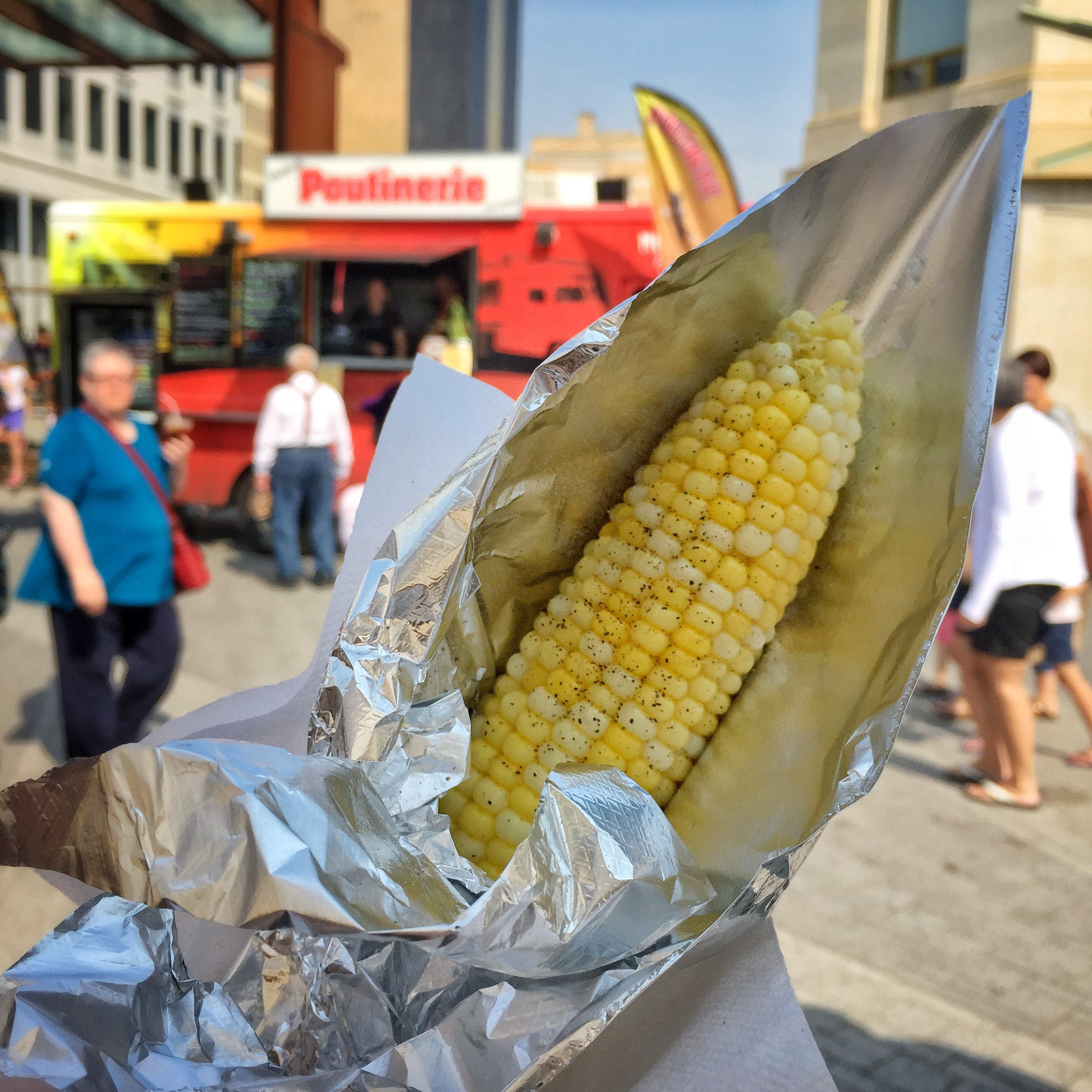 Street Beets September 2nd, 2015: Cookies, Corn, Vendor Map, & Hello September! - Image 2
