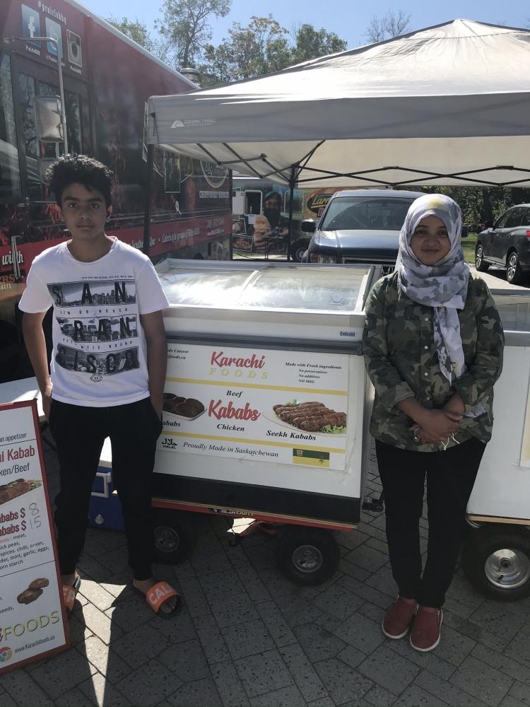 Vendor Spotlight: Karachi Foods