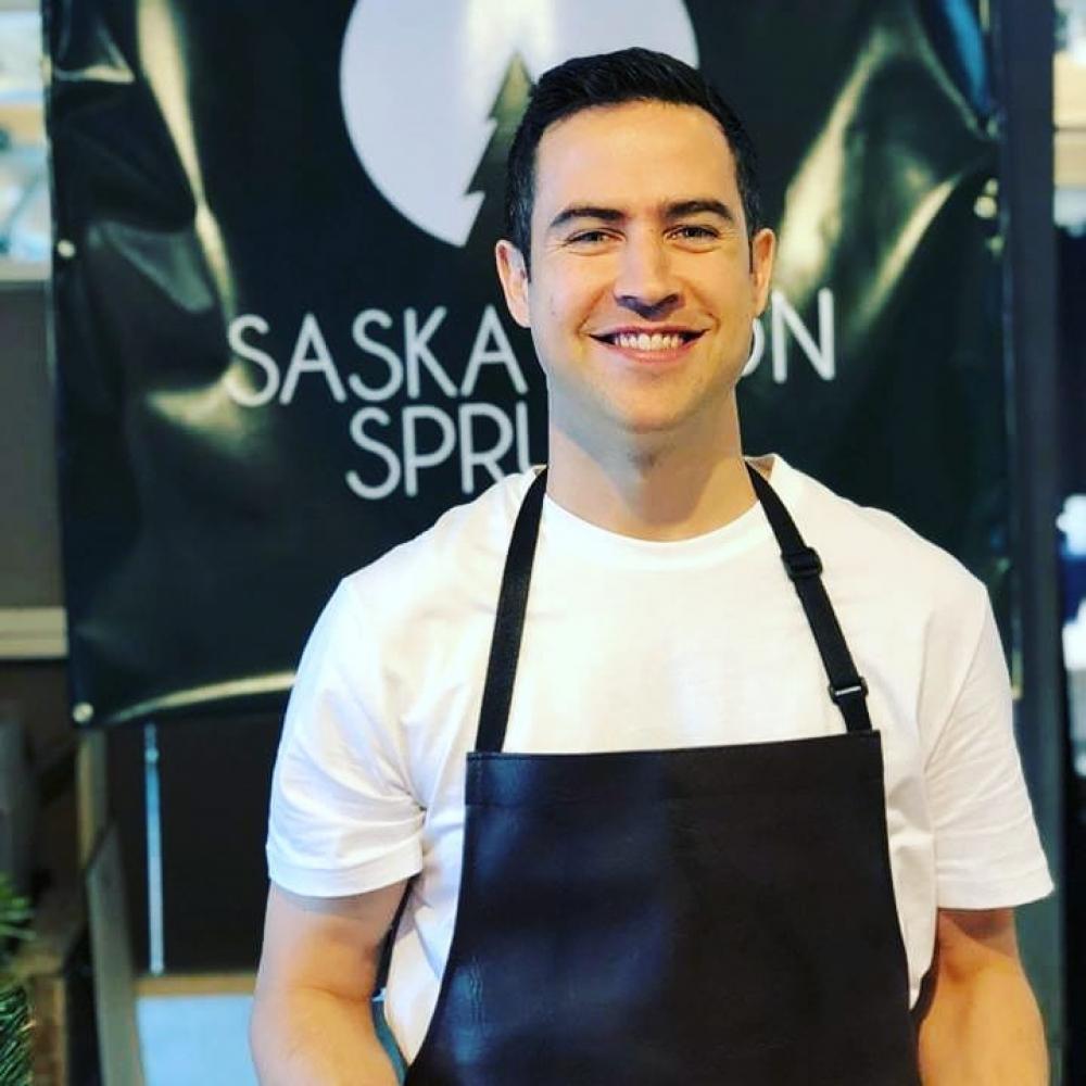 Vendor Spotlight: Saskatoon Spruce
