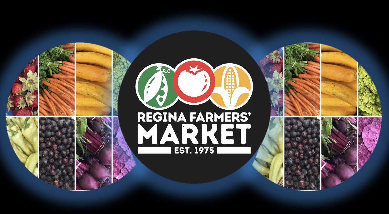 Farmers' Market Today!