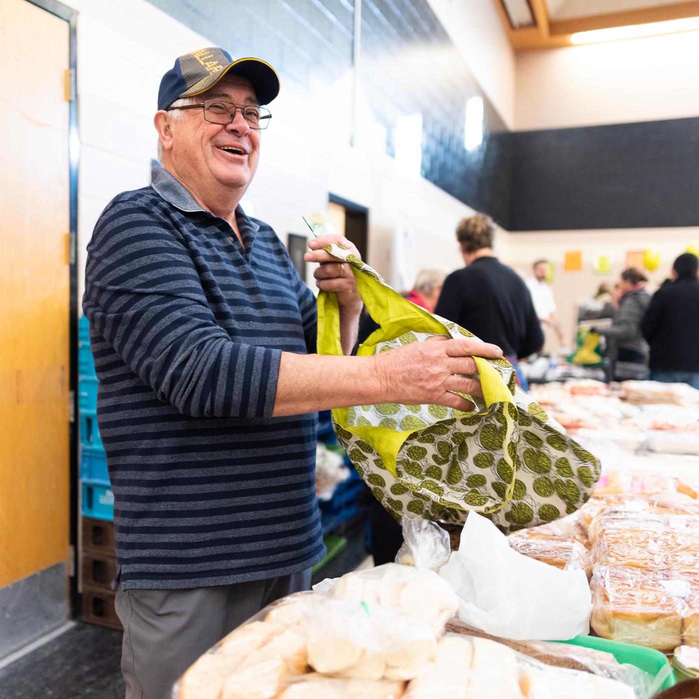 Spring Indoor Farmers' Market