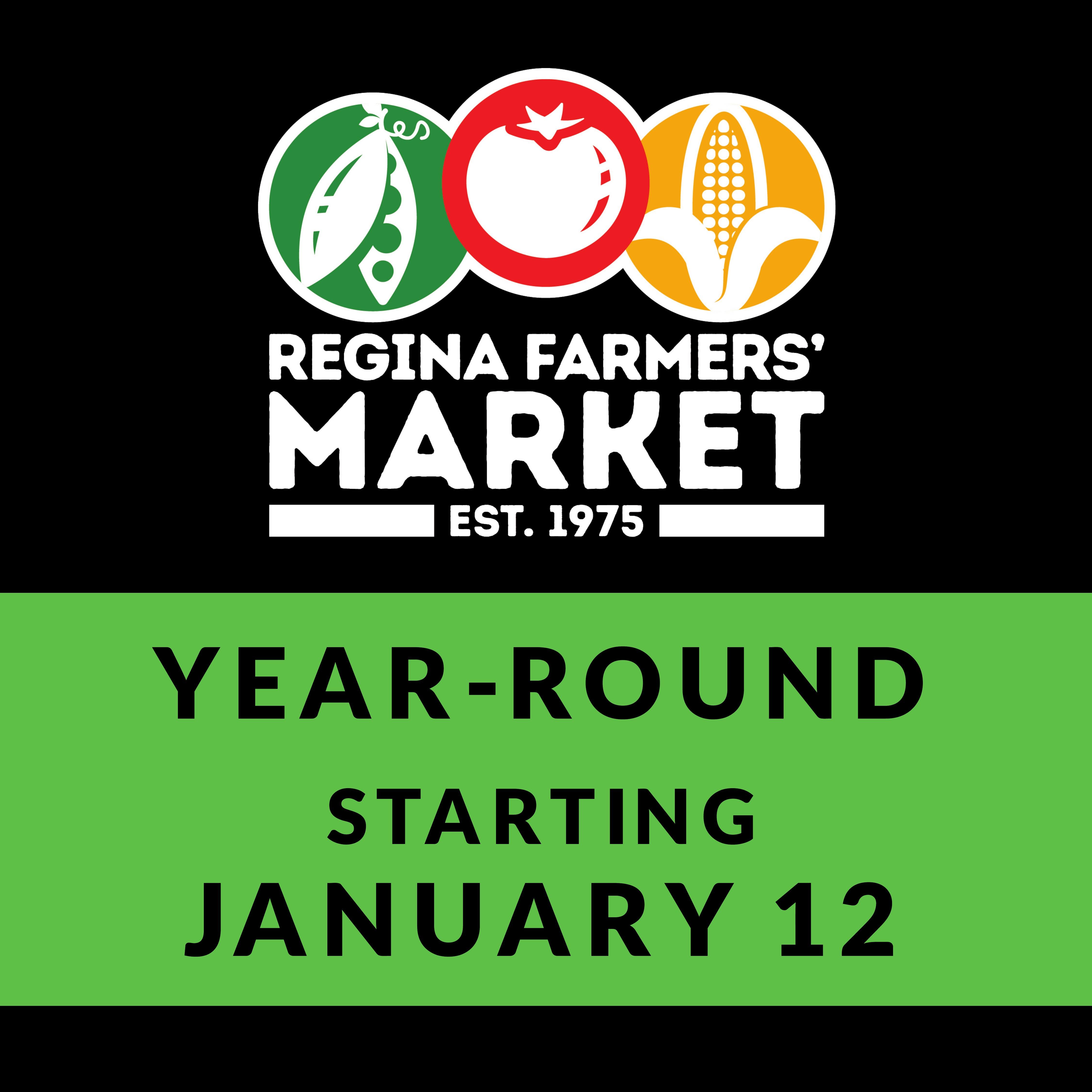 Winter Indoor Farmers' Market - Image 4