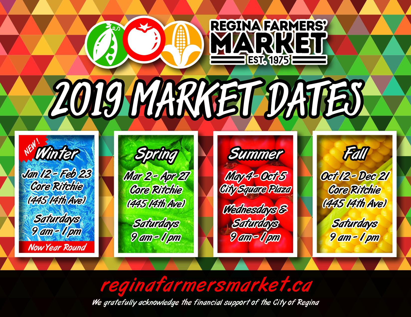 Holiday Farmers' Market - Image 3