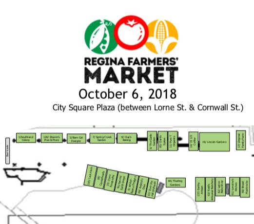 Outdoor Farmers' Market - Image 4