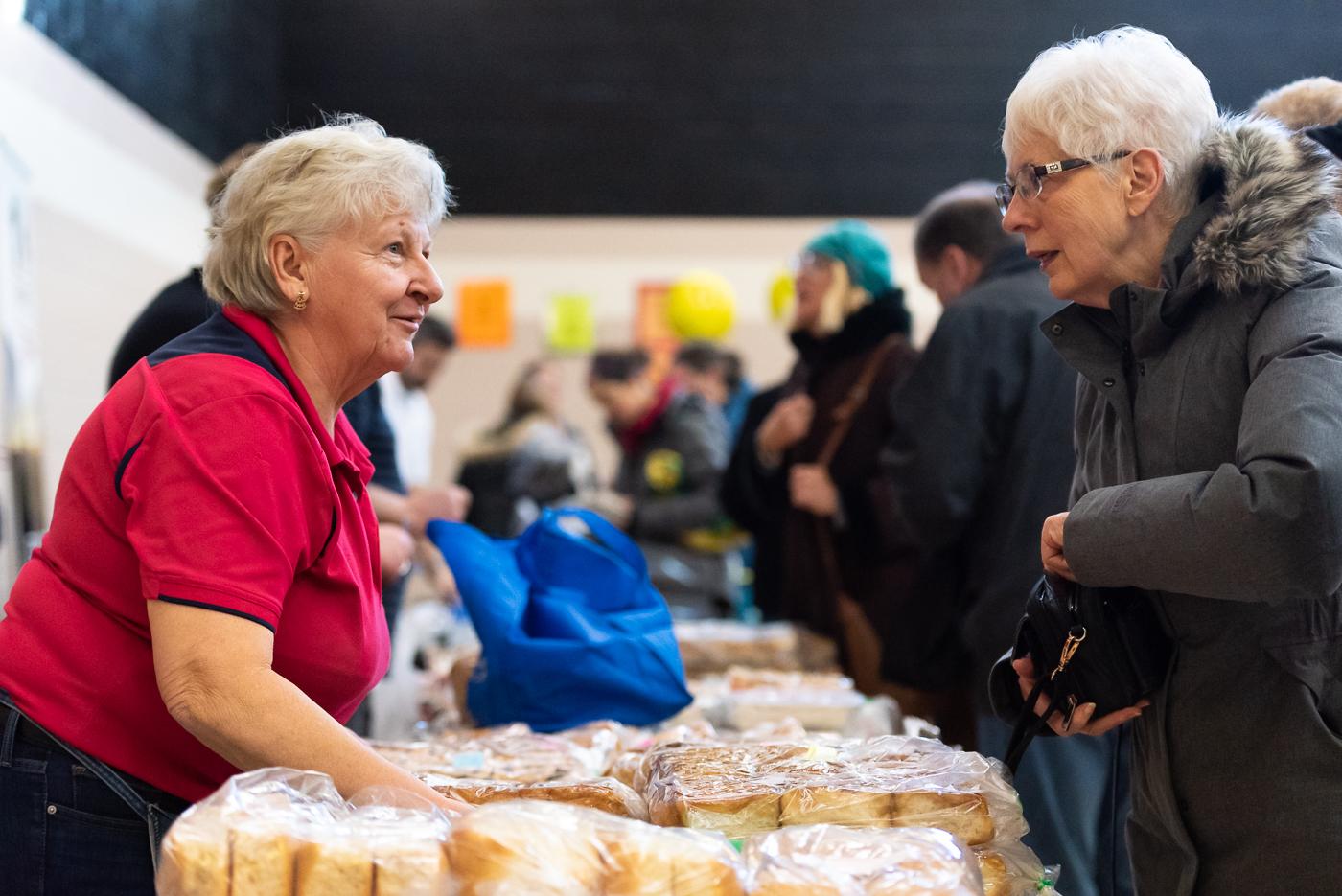 Spring Indoor Farmers' Market - Image 4