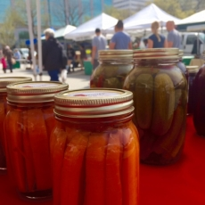 Street Beets May 5th, 2015: Map and more Food Trucks!