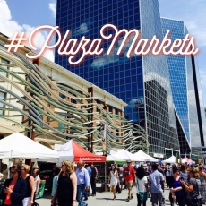 May 7 Map & FIRST OUTDOOR MARKET!