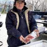 Vendor Spotlight: Golden Prairie Wild Boar Meats