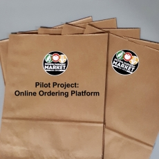Pilot Project Review: RFM Online Ordering Platform