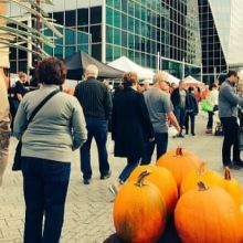 RFM News: Oct 6 Tomorrow is our LAST OUTDOOR MARKET of 2018! Whether you're looking to buy a pumpkin pie or all the ingredients to make one, we've got you covered! « » All the details, including the vendor list and market map are on our website - click