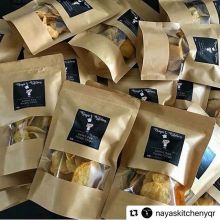 Yummy!! Find @nayaskitchenyqr at our #HolidayNightMarket tomorrow evening (Nov 29, 5-9pm). REMINDER that the location has CHANGED to 445 14th Ave!< > #farmersmarket #yqreats #shoplocal #holidayshopping < >#Repost @nayaskitchenyqr with @make_repost ・�