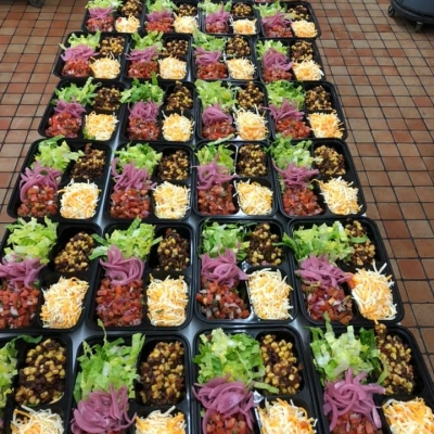 Legacy Catering