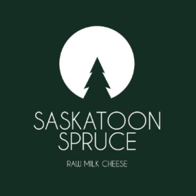 Saskatoon Spruce