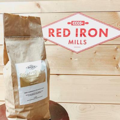 Red Iron Mills