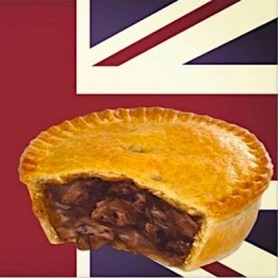 Nana K's British Pies